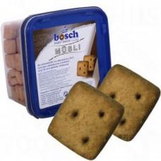 Bosch Muesli - лакомства для собак с 5 злаками, для правильного пищеварения (1 кг)