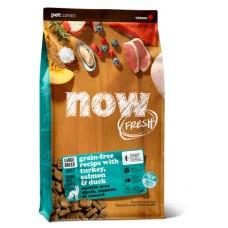 NOW 27/13 Fresh Adult Large Breed Recipe Grain Free - корм для взрослых собак крупных пород