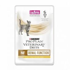 PPVD NF. пресервы для взрослых кошек при патологии почек, с курицей 85 г (пауч)