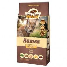 Wildcat Hamra сухой корм для кошек (перепел и сладкий картофель)