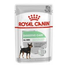Royal Canin Digestive Care Canine Pouche - паштет для собак с чувствительным пищеварением (85 гр.)