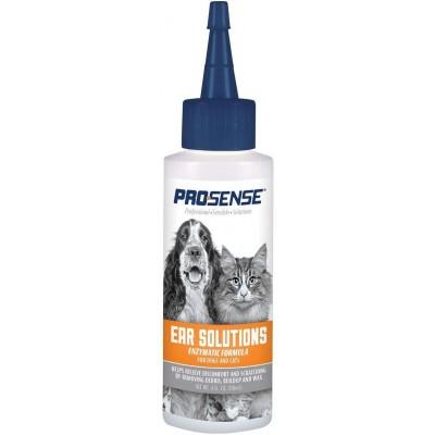 8 in 1 Pro-Sense гигиенический лосьон для ушей кошек и собак, 118 мл (арт. DAI1870067)