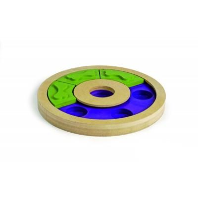 """Игрушка для собак головоломка """"Swingo"""" 25 см. Beeztees (арт. ВЕТ619024)"""