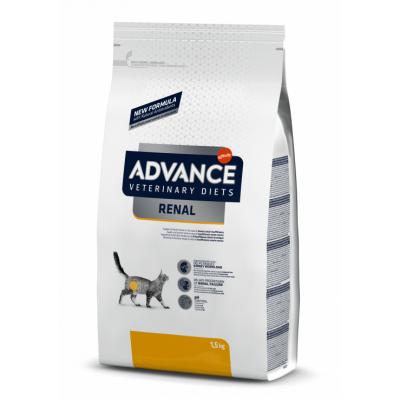 Advance Renal - корм лечебный при патологии почек для кошек