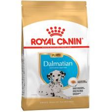 Royal Canin Dalmatian Puppy- корм для щенков породы Долматинец до 15 месяцев.