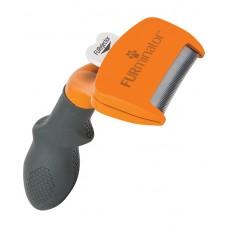 FUR Dog Undercoat M Short Hair 12 YA - инструмент для удаления подшёрстка у короткошерстных собак (арт. 691665/141372)