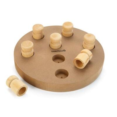 Beeztees Игрушка для собак развивающая Giono, 25 см