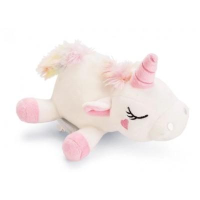 Beeztees Игрушка для щенков плюшевый Единорог OWEN, 18см (арт. 619141)