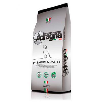 Adragna DAILY CHIСKEN 24/12 - премиум-корм для взрослых собак всех пород, с цыплёнком
