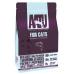 AATU беззерновой корм для взрослых кошек с лососем и сельдью, 85/15 CAT SALMON & HERRING