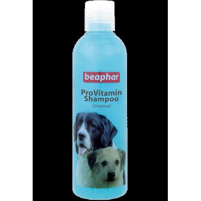 Beaphar PRO VITAMIN SHAMPOO UNIVERSAL - Шампунь для собак универсальный, 250 мл (арт. DAI15016)