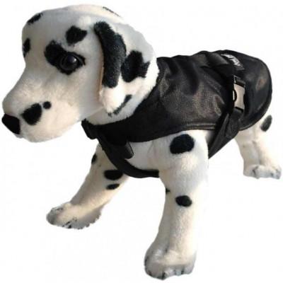 Ami Play Попона для собак черная, несколько размеров