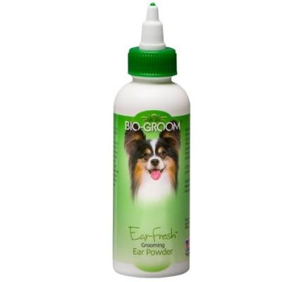 Bio-Groom пудра для ушей собак 24 г (арт. ВЕТ51624)