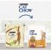 Cat Chow Adult Duck - корм сухой для взрослых кошек с мясом утки